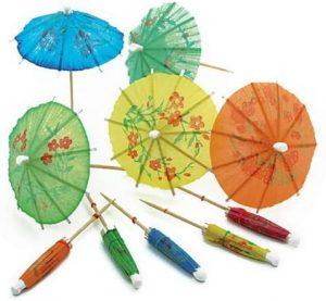 Декорација Чадор